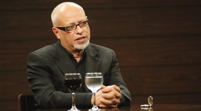 Luis Felipe Pondé jantares tristes política