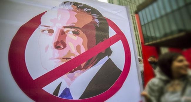 Marqueteiro promete elevar popularidade de Temer pesquisa governo