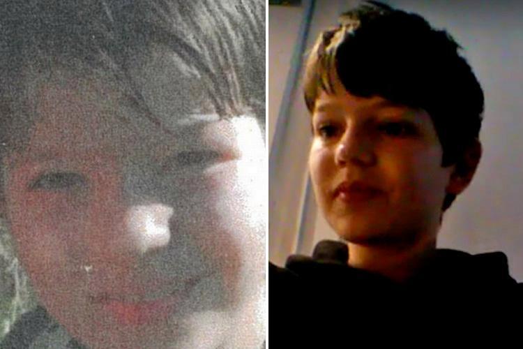 Louie Menino vegano 12 anos suicídio sofrer bullying