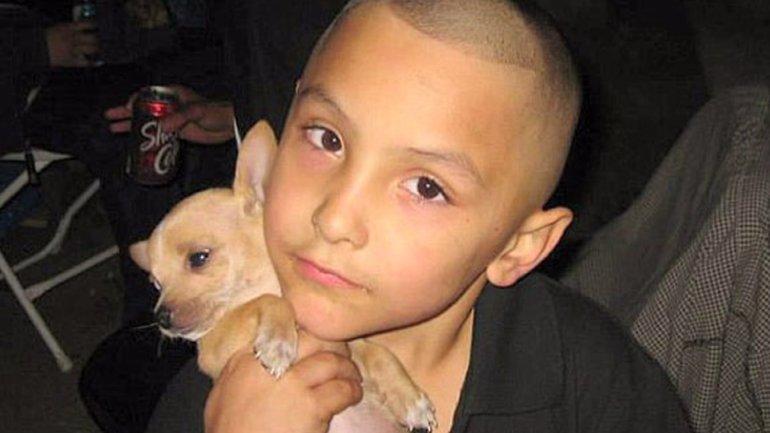 Gabriel Fernandez menino tortura gay