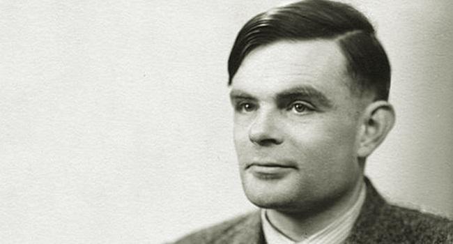 Alan Turing mente mais brilhantes século 20 péssimo boletim escolar