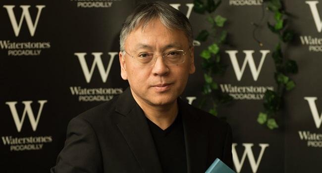 Nobel de literatura Kazuo Ishiguro livros adaptados cinema