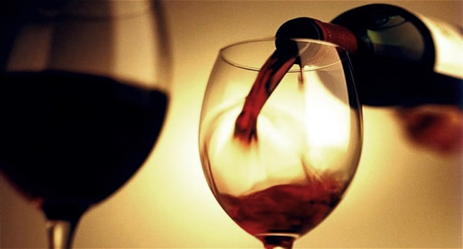 pérolas ouviu falar boato vinho barato tinto seco