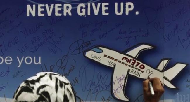 relatório final voo malaysia airlines perdido