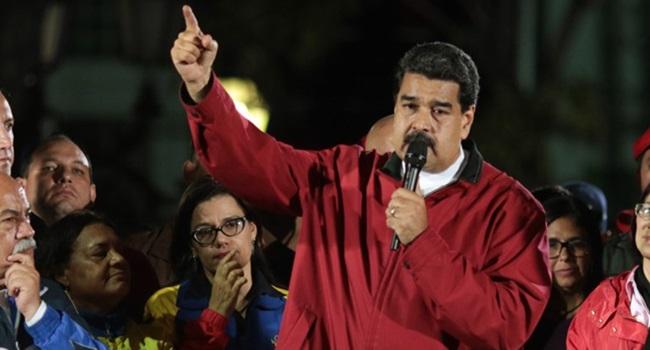 temer pede auditoria da eleição venezuelana resposta maduro golpe