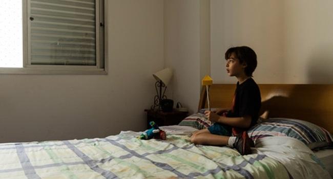 benício 9 anos salvo maconha autismo internações