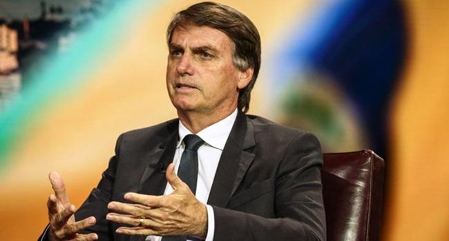 jair bolsonaro condenado declaração contra gays