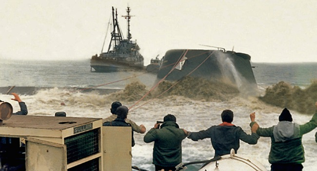 buscas submarino argentina relembrar resgate comoveu mundo