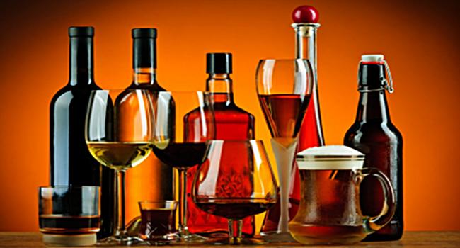 cerveja vinho whisky álcool diferentes sensações provocam cada bebida