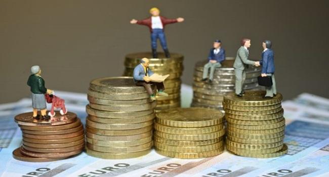 diferenças ricos brasil frança economia desigualdade gritante