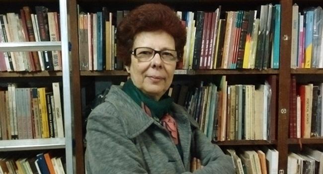 escritora lidera movimento contra bolsonaro são paulo coragem