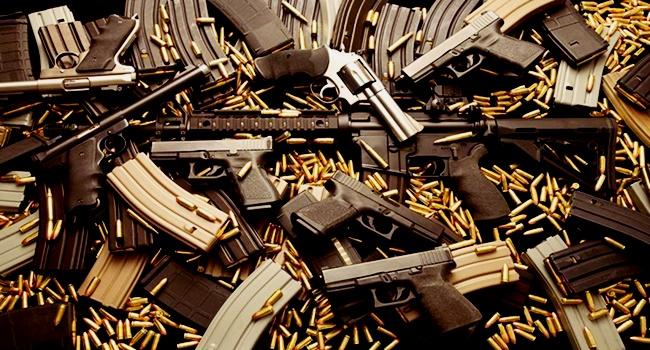 Estatuto do Desarmamento dados falsos armas de fogo investigação resolvido brasil