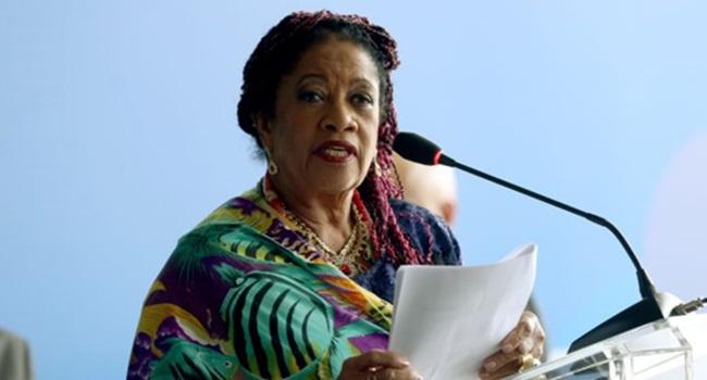 insatisfeita Direitos Humanos governo ministra de temer sente escravizada psdb