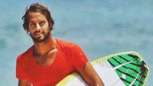 Jean da Silva surfista suicídio