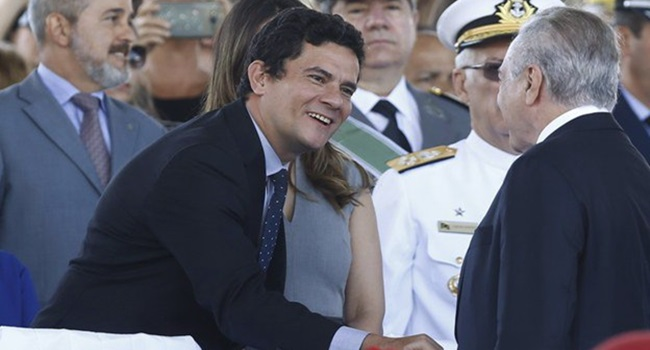 lava jato tem dizer venda brasil governo temer privatizações