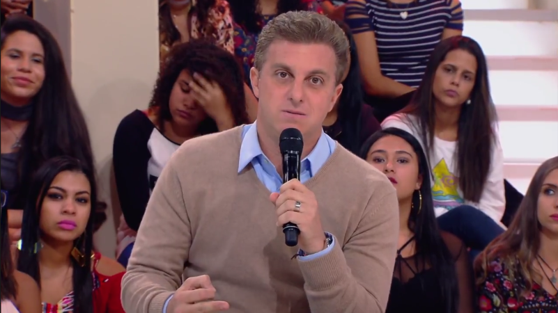 Luciano Huck candidato eleições 2018