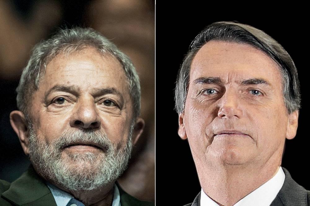 Bolsonaro Lula carta ao povo brasileiro