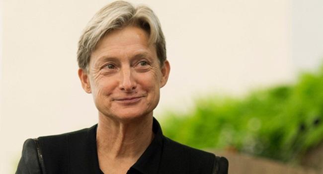 pesquisadores apoio vinda de Judith Butler ao Brasil mbl