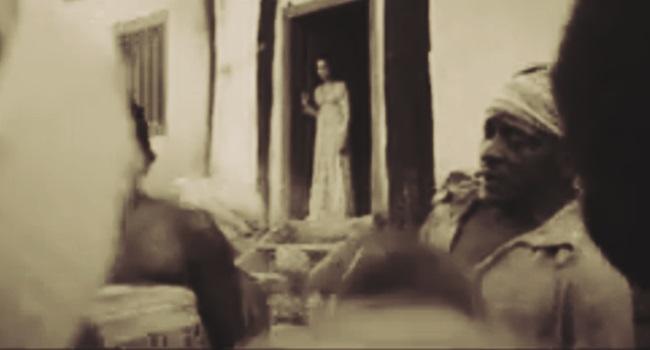 polêmica filme vazante escravidão negros fragilidade brancos
