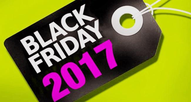 Shopping em Casa Forte anuncia promoções especiais para o Black Friday