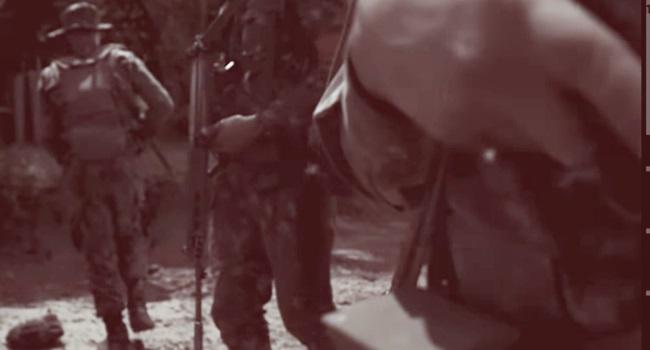soldados do araguaia vivem pesadelo manipulados