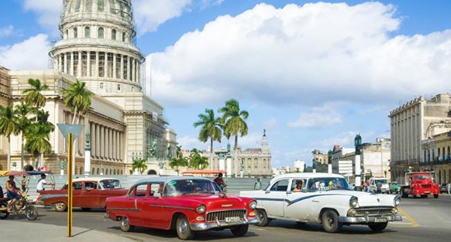 Turismo em Cuba recorde histórico eua canadá