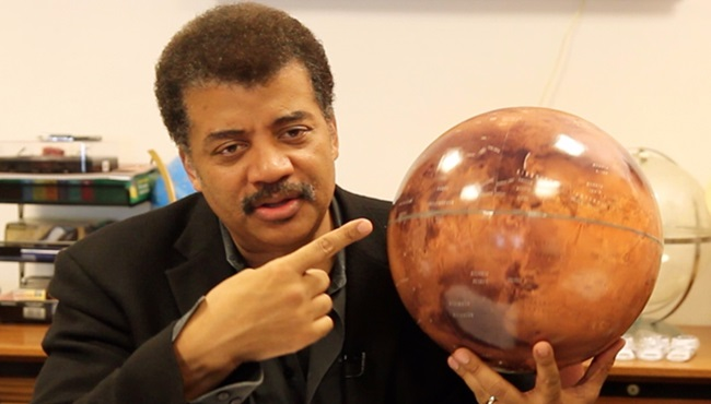 tyson astrofísica zoológicos de alienígenas ciência curiosidades universo