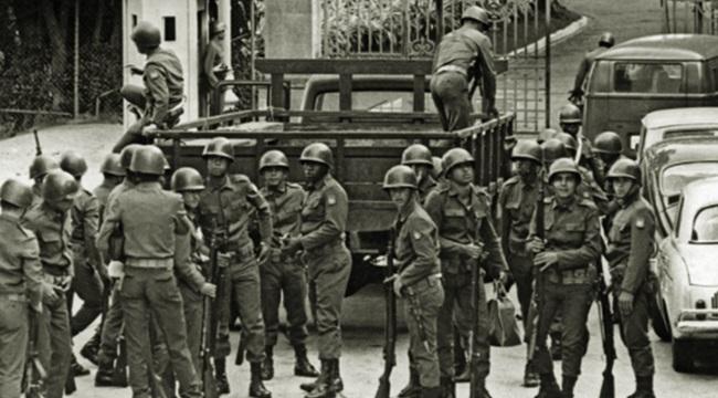 ai período cruel história brasileira ditadura militar