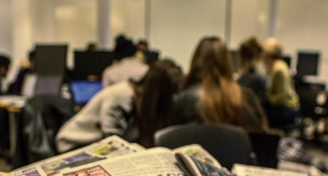 pesquisa revela machismo jornalismo brasileiro tamanho preconceito