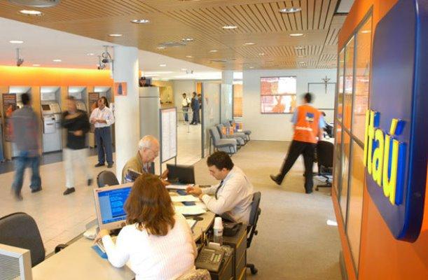 reforma trabalhista banco itaú