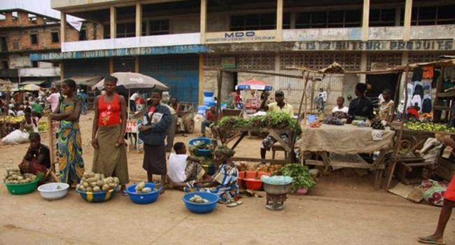 República Democrática do Congo estudar conhecer áfrica história