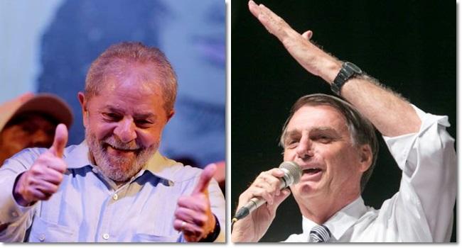 TSE rejeita representação do MPE para multar Lula