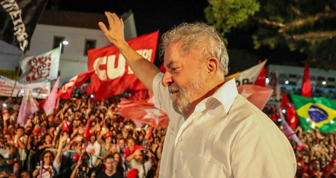 acontece depois segunda condenação lula eleições 2018