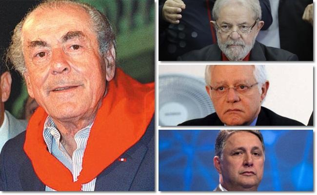 apelidos políticos inventados leonel brizola lula moreira franco garotinho maluf