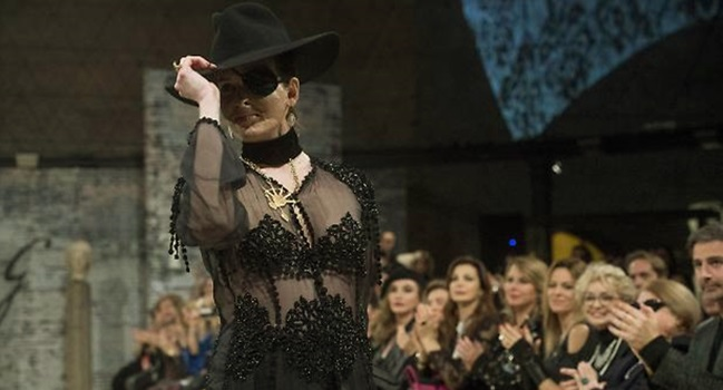 atacada ácido rosto ex namorado miss Itália desfile Gessica Notaro Gattinoni