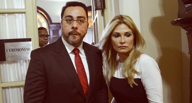 auxílio moradia Marcelo da Costa Bretas Simone juízes rio de janeiro ética judiciário
