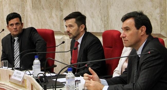 bola quadrada sérgio moro trf-4 julgamento lula laava jato