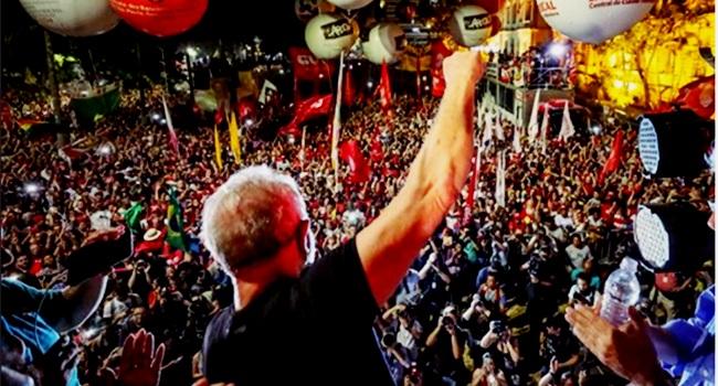 condenação lula erro judicial histórico lava jato trf-4