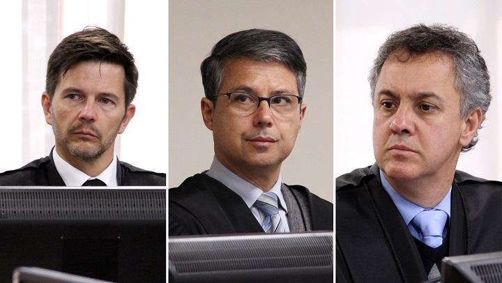 julgamento de Lula no TRF-4