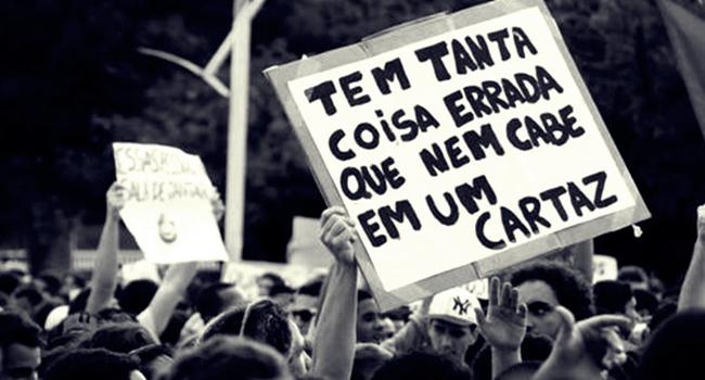 governo temer direitos perdidos recolocar brasil trilhos desenvolvimento desigualdade