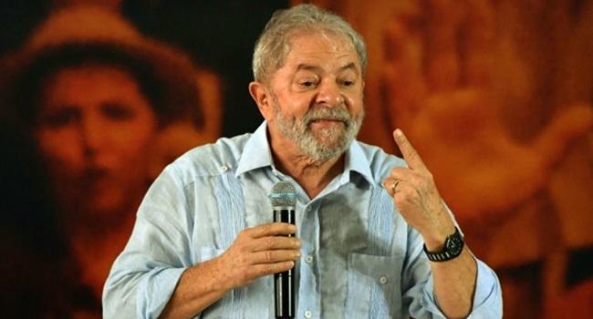 equivoco não deram golpe devolver poder lula esquerda pt brasil Venezuela