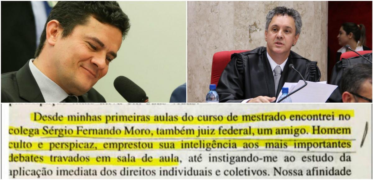 gebran condenar lula surreal lava jato direito processual penal