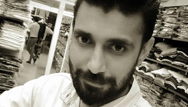 Rajesh Maru homem morre sugado ressonância hospital índia