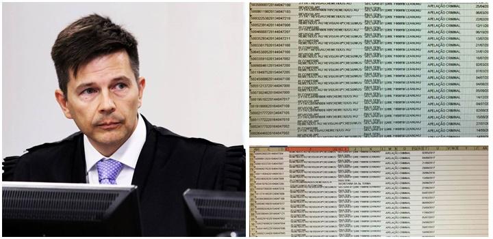 Leandro Paulsen Lula TRF-4 julgamento