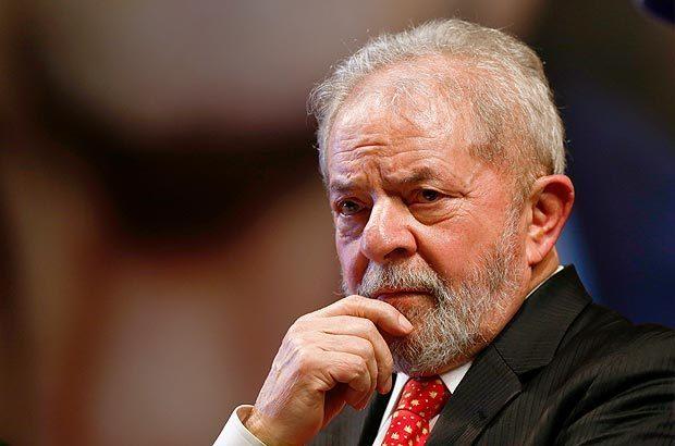 Lula poderá ser preso condenado