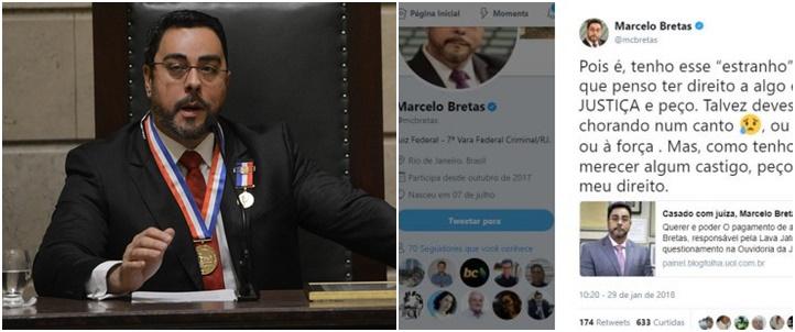 Marcelo Bretas auxílio-moradia