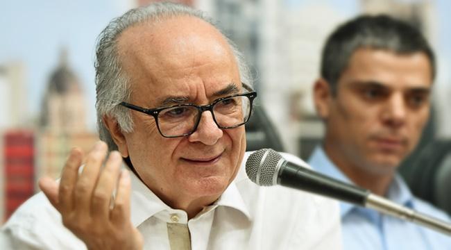 mensagem Boaventura de Sousa Santos democratas brasileiros política lula