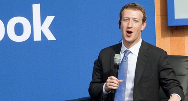 novo algorítimo facebook converte rede social mundo assustador