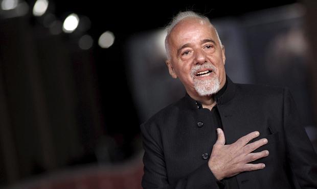 Paulo Coelho condenação de Lula