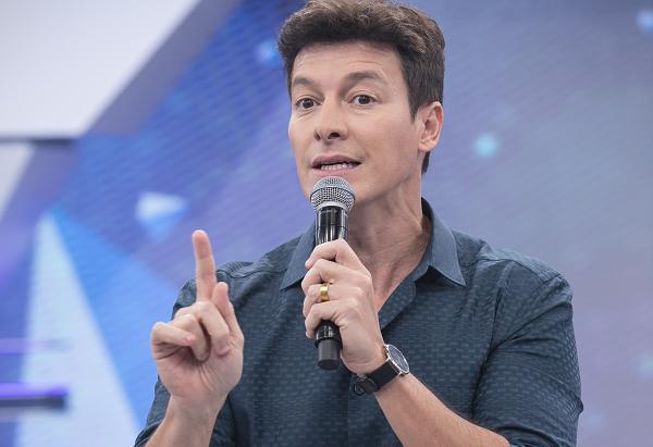 Rodrigo Faro TV Record tortura condenado